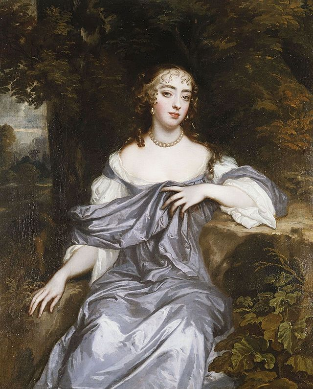 Frances Brooke, Lady Whitmore