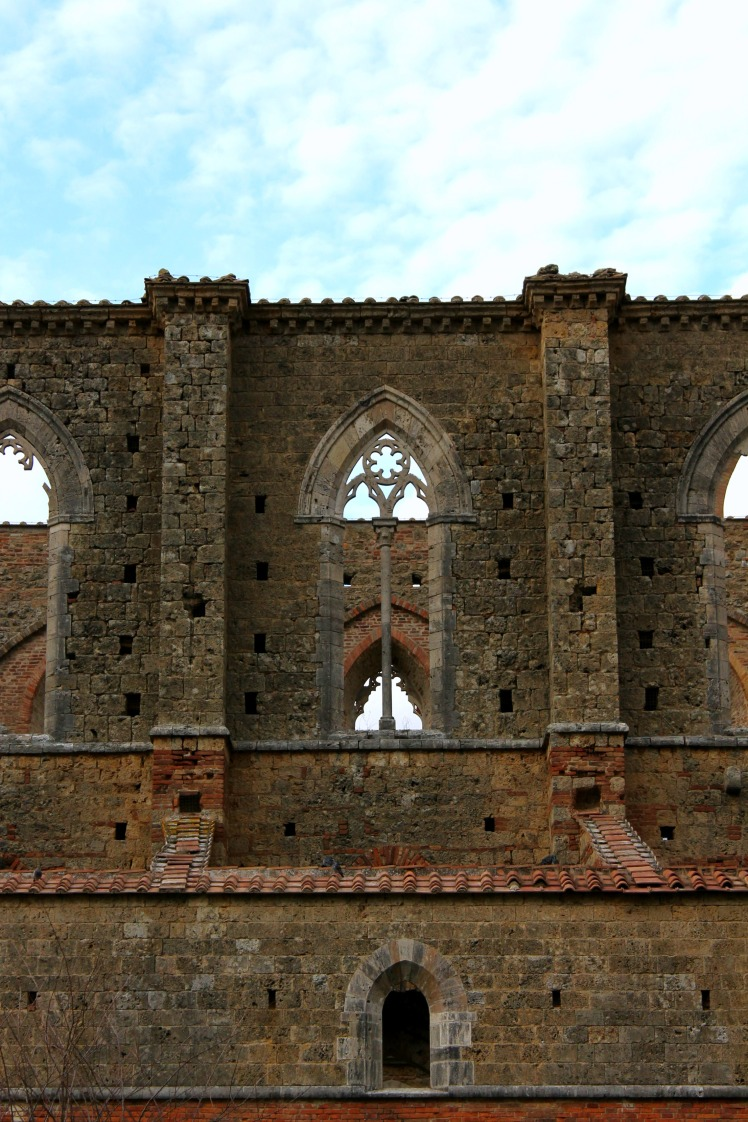 San Galgano - Canon EOS 1100D © 2014 Francesca Goti. All rights reserved