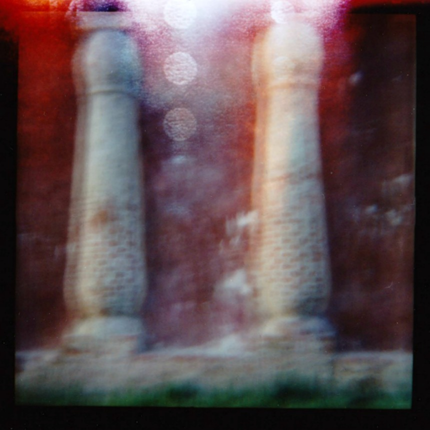 Diana F+ Lomo © 2015 Francesca Goti. All rights reserved