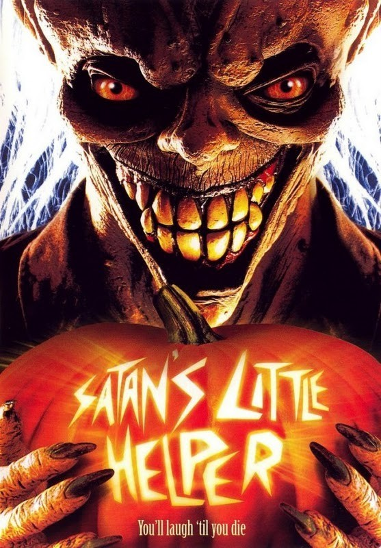 Satan's little helper - Jeff Lieberman - 2004